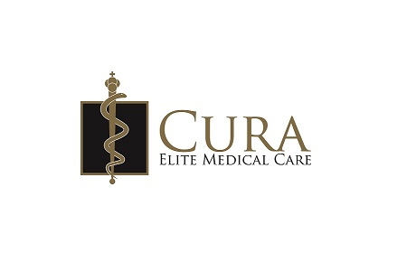 Onyva Agency Client Cura Medical Logo