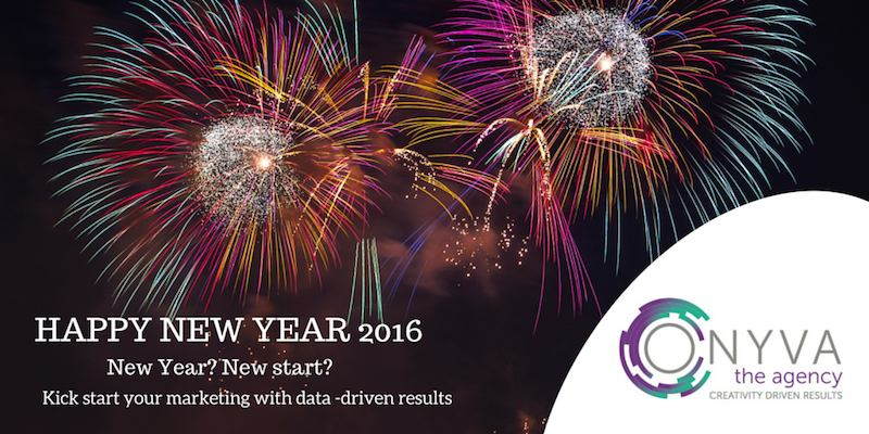 New Year A Great Time For A Marketing Review