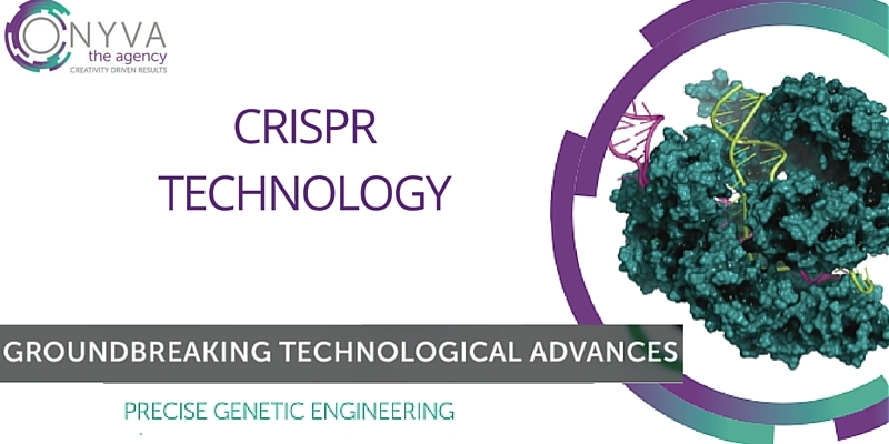 CRISPR Technology Blog