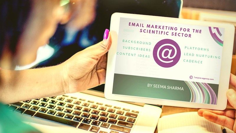 Email Marketing Life Sciences